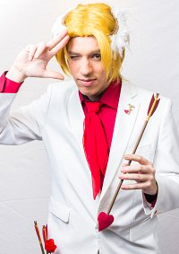 Cosplay-Cover: Amor [by Kiranmyu]