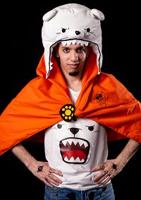 Cosplay-Cover: Trafalgar Law [Bepo Fanart]