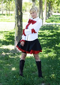 Cosplay-Cover: Fullmoon