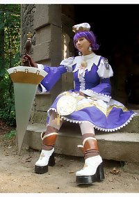 Cosplay-Cover: Eclair