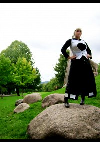 Cosplay-Cover: Mature