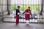 Cosplay-Cover: Mischlings Athrun