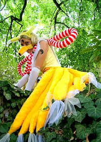 Cosplay-Cover: Kyuubimon