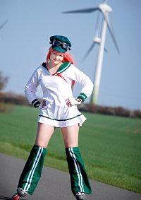 Cosplay-Cover: Simca