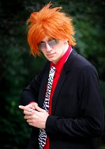 Cosplay-Cover: Leo