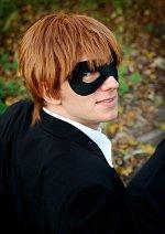 Cosplay-Cover: Scott Pilgrim [Halloween Party]