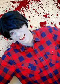 Cosplay-Cover: Marshall Lee (Adventure Time)