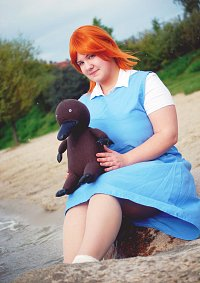 Cosplay-Cover: River E. Wyles ₪ Childhood