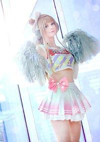 Cosplay-Cover: Kotori Minami » cheerleader