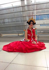 Cosplay-Cover: Anthy ~ Rosebride