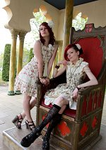 Cosplay-Cover: Hippie-Lolita
