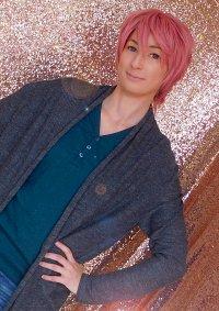 Cosplay-Cover: Kisumi Shigino [Casual]