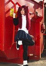 Cosplay-Cover: Saki Mimori