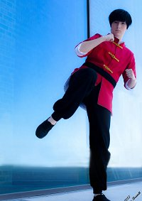 Cosplay-Cover: Ranma Saotome
