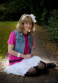 Cosplay-Cover: Robin Sparkles [HIMYM] Ver. II