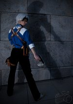 Cosplay-Cover: Ludger Will Kresnik [Tales of Xillia 2]
