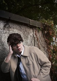 Cosplay-Cover: Stanford Pines [ A Tale of two Stans]
