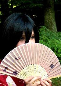 Cosplay-Cover: Hisana Kuchiki (Turn Back Time)