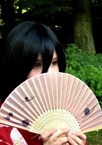 Cosplay-Cover: Hisana Kuchiki (Turn Back Time)