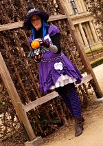 Cosplay-Cover: Michiera ~ Halloween Style