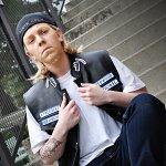 Cosplay: Jackson 'Jax' Nathaniel Teller