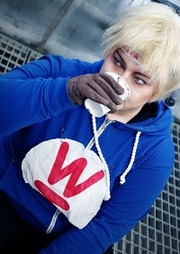 Cosplay-Cover: Wonder Tweek