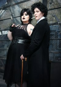 Cosplay-Cover: Michael (Tall Goth)