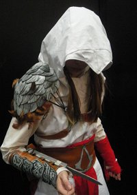 Cosplay-Cover: Assassine