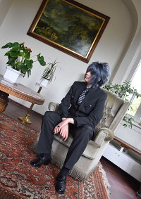 Cosplay-Cover: Noctis Lucis Caleum [Suit]