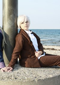 Cosplay-Cover: Island