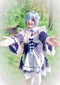 Cosplay-Cover: Rem 「Maid」