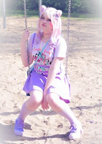 "Cosplay-Cover: ""Zombies Away""♥Menhera Yamikawaii"