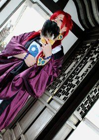 Cosplay-Cover: Ren Koumei [Basic]