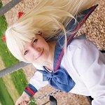 Cosplay: Minako Aino