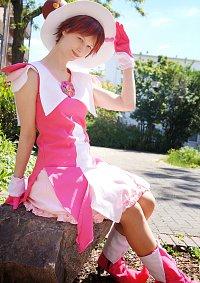 Cosplay-Cover: Doremi Harukaze (Sharp Dress)