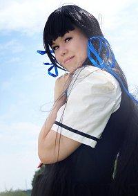 Cosplay-Cover: Minagi Tohno