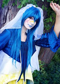 Cosplay-Cover: Khan ✰ Gijinka [Findet Nemo]