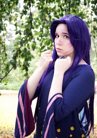 Cosplay-Cover: Sushi