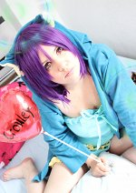 Cosplay-Cover: Chess Belle [NightGown]