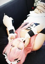 Cosplay-Cover: Krul Tepes [Maid]
