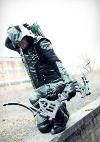 Cosplay-Cover: The Green Arrow (Season 5)
