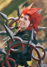 Cosplay-Cover: Axel [Dancing Flames No.VIII]