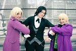 Cosplay-Cover: Alois Trancy(Basic)