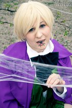 Cosplay-Cover: Alois Trancy - Basic
