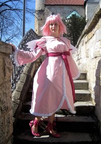 Cosplay-Cover: Amulet Angel