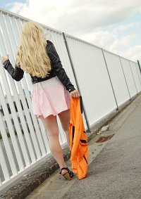 Cosplay-Cover: Allison Reynolds [The Foxhole Court]