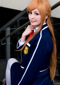 Cosplay-Cover: Asuna Yuuki [ Schooluniform]
