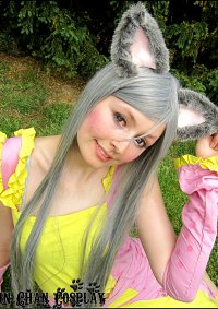 Cosplay-Cover: Nyancat