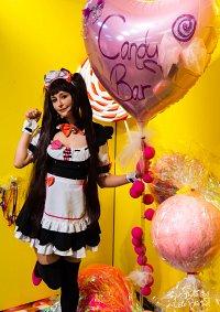 Cosplay-Cover: Chocola [Maid]