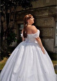 Cosplay-Cover: Sissi - Die Junge Kaiserin [ ~ Ball Kleid ~ ]